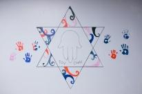 Our logo was designed by Elizabeth Snedaker!